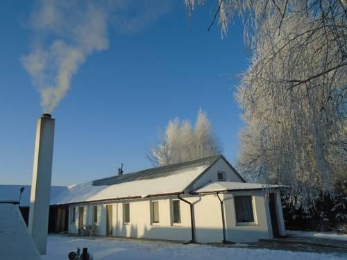 Gosciniec w Sadurkach - фото 22