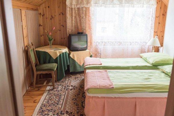 Gosciniec w Sadurkach - фото 9