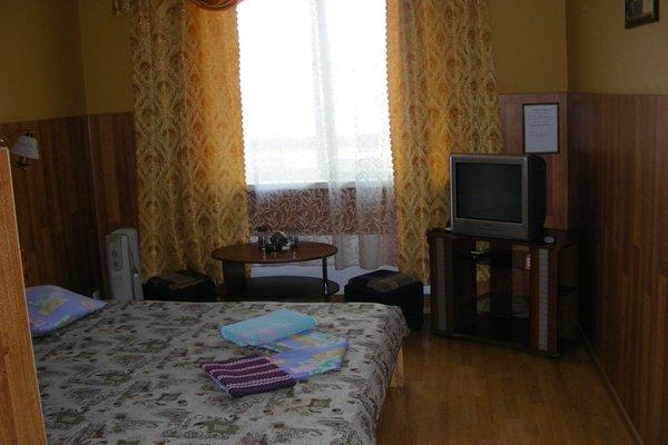 Мотель Турист - фото 14