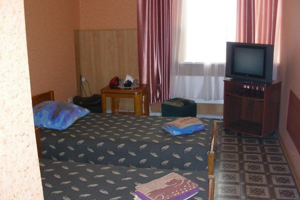 Мотель Турист - фото 9