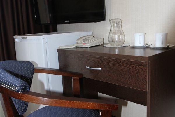Отель Хоста - фото 12