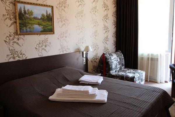 Отель Хоста - фото 2