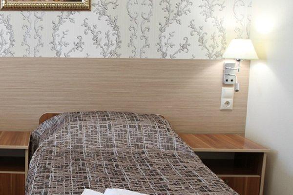 Отель Хоста - фото 3