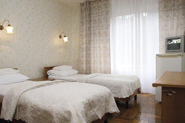 Отель Хоста - фото 4