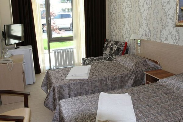 Отель Хоста - фото 5