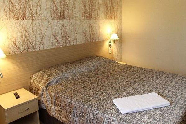 Отель Хоста - фото 6