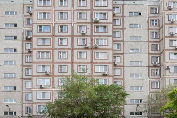 Apartment Karla Marksa 105a - фото 7