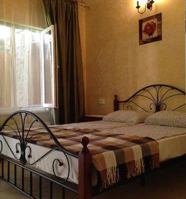 Гостевой дом Анамэро - фото 1