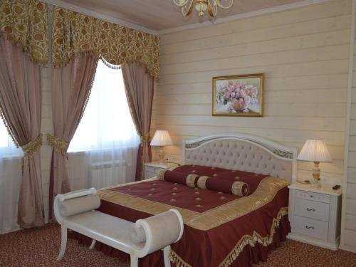 Park-Hotel Altay Green - фото 1