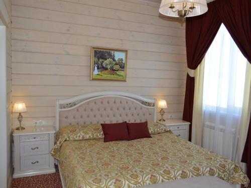 Park-Hotel Altay Green - фото 2