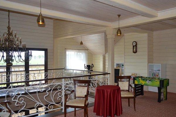 Park-Hotel Altay Green - фото 9