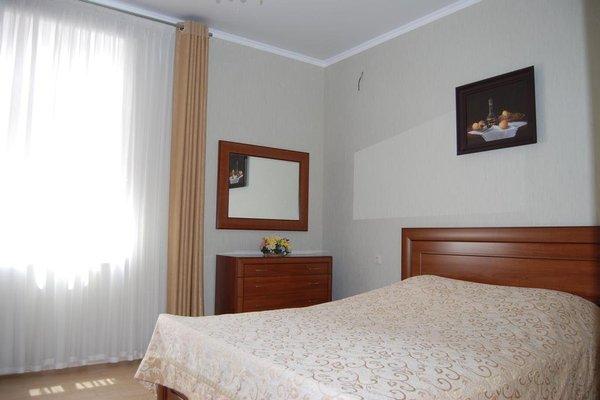 Apartment Na Astrakhanskoi - фото 1