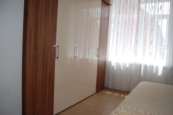 Apartment Na Astrakhanskoi - фото 13