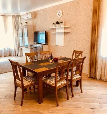 Apartment Na Astrakhanskoi - фото 14