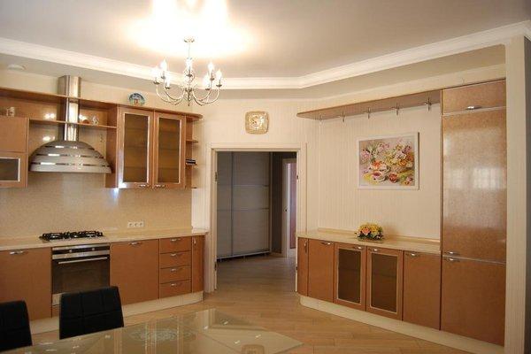 Apartment Na Astrakhanskoi - фото 15
