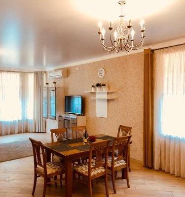 Apartment Na Astrakhanskoi - фото 3