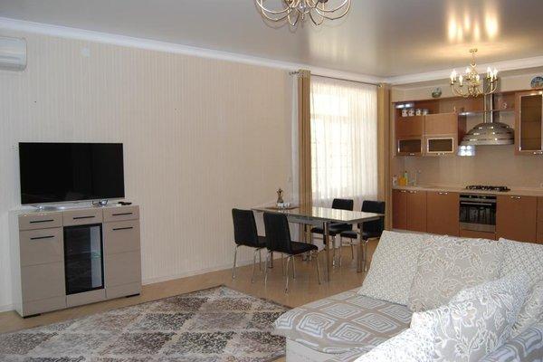 Apartment Na Astrakhanskoi - фото 4
