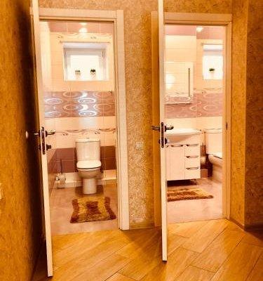 Apartment Na Astrakhanskoi - фото 9