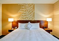 Отзывы Fairfield Inn & Suites by Marriott Kamloops, 4 звезды