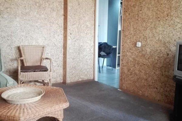 Apartment Kosmonavtov 120 - фото 14