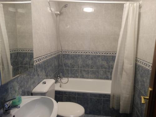 Malaga Apartamentos - фото 13