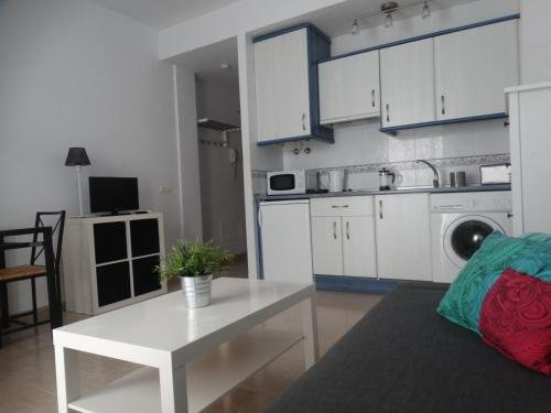 Malaga Apartamentos - фото 15