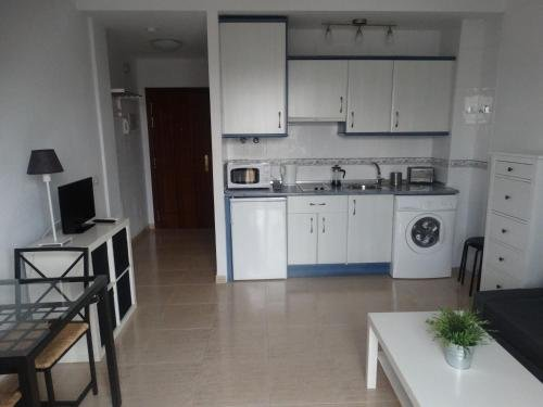 Malaga Apartamentos - фото 16