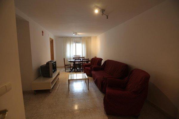 Apartamento Lloret - фото 11