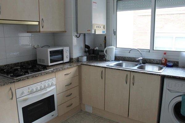 Apartamento Lloret - фото 19