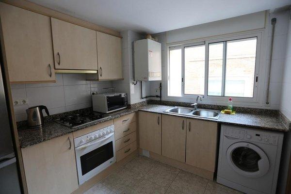 Apartamento Lloret - фото 20