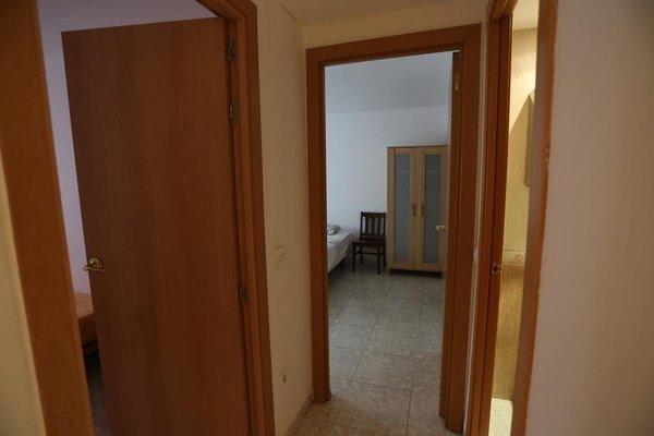 Apartamento Lloret - фото 21