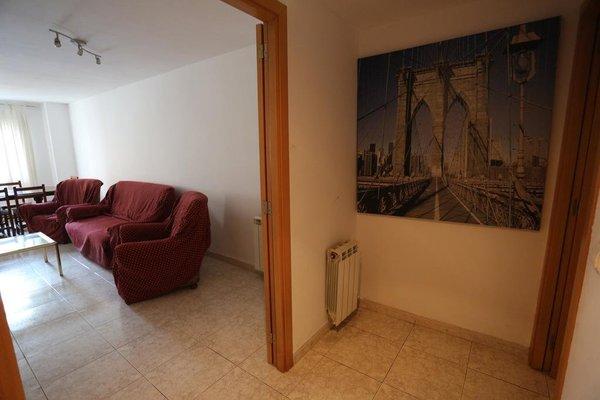 Apartamento Lloret - фото 9