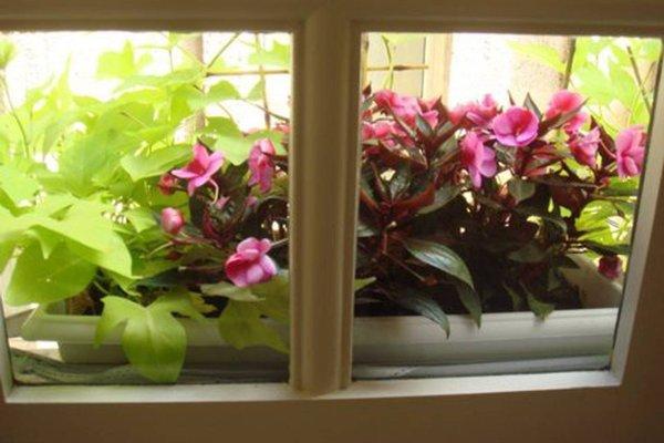 Appartement Duplex Rue du Soleil - фото 11