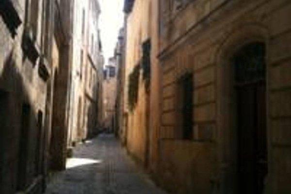 Appartement Duplex Rue du Soleil - фото 13