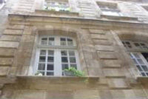 Appartement Duplex Rue du Soleil - фото 14