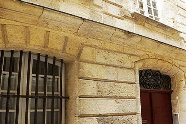 Appartement Duplex Rue du Soleil - фото 18