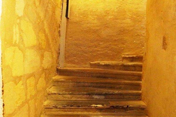 Appartement Duplex Rue du Soleil - фото 20