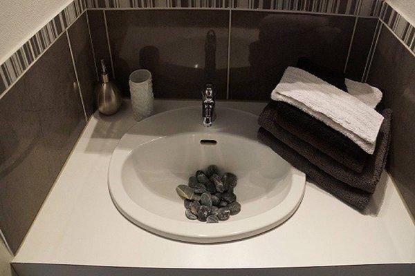 Appartement Duplex Rue du Soleil - фото 6