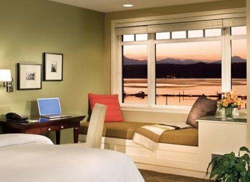 Photo of Alderbrook Resort and Spa