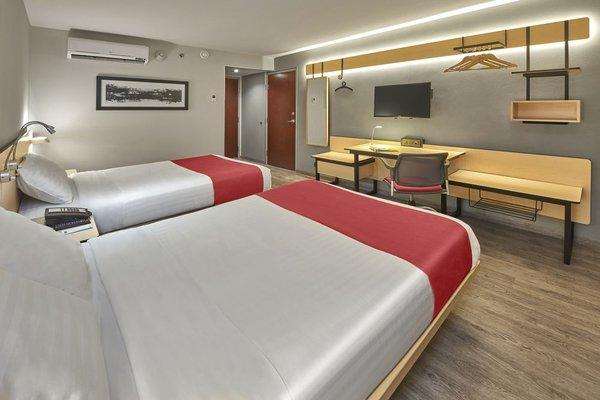 City Express Queretaro - фото 50