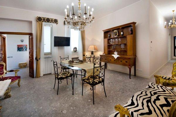 Porta Di Mezzo Luxury B&B - фото 2