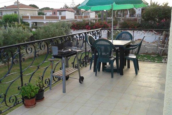 Doria Apartment - фото 21