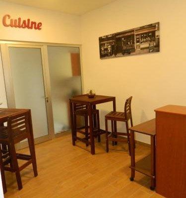 Bed & Breakfast Travellers - фото 7