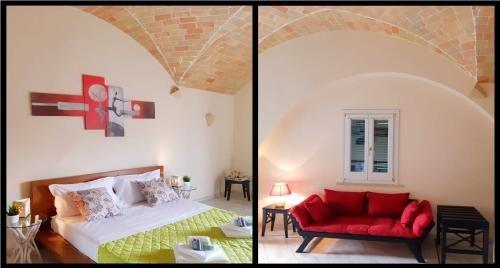 Casa Vacanze Lo Scorcio - фото 23