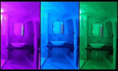 Casa Vacanze Lo Scorcio - фото 10