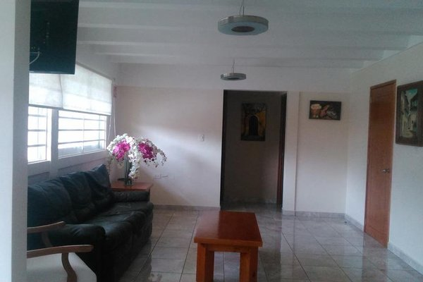 Prados Suites - фото 3