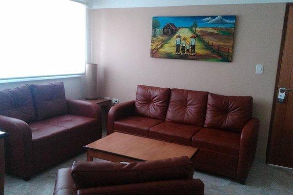 Prados Suites - фото 5