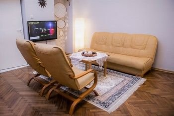 Homely Apartment Cracow Old Town - фото 13