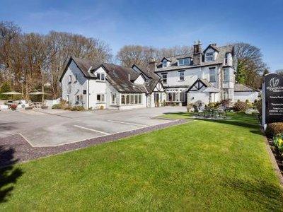 Hawksmoor Guest House