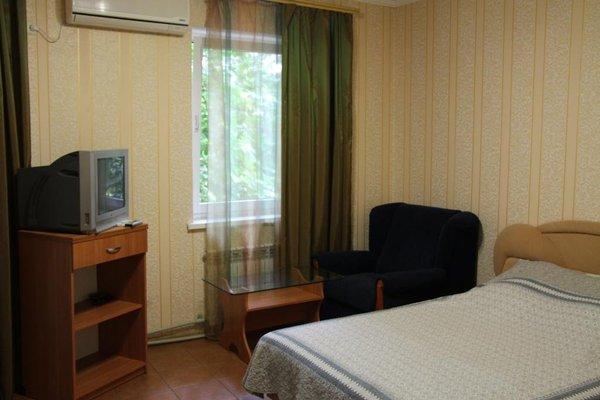 Hotel Our Yard - фото 1